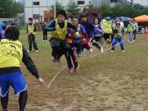 4スポーツ交流