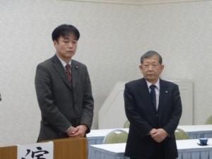 当選した2名の唐津市議会議員